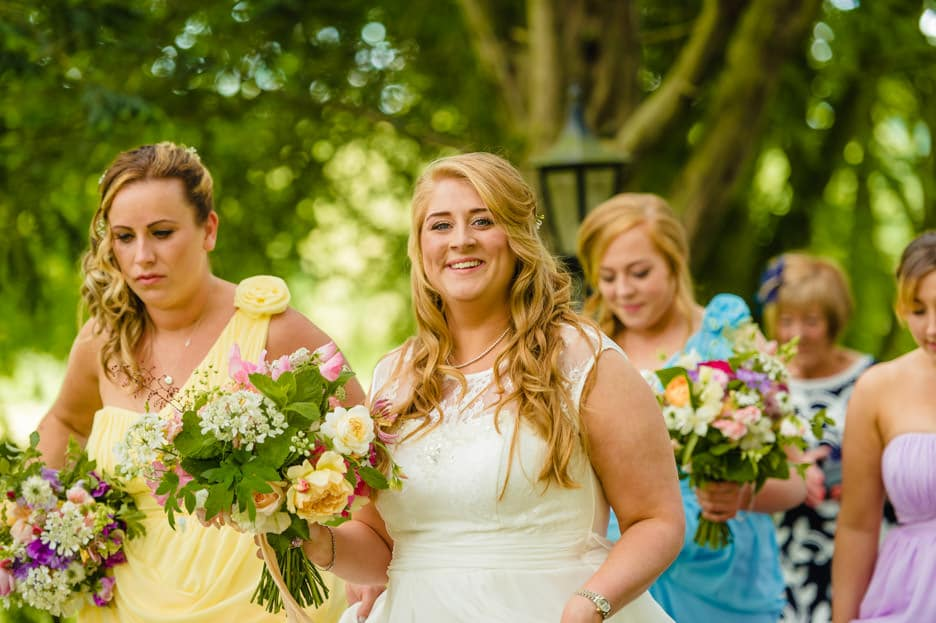 Alice in Wonderland wedding - Katie + Ben 25