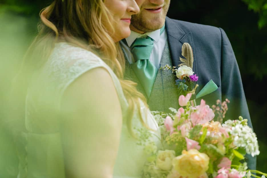 Alice in Wonderland wedding - Katie + Ben 45