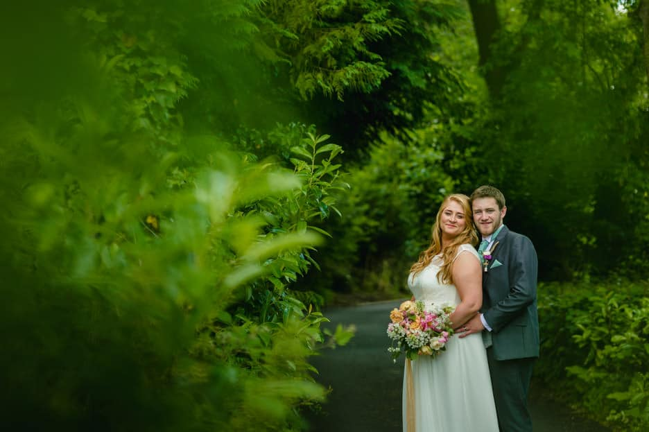 Alice in Wonderland wedding - Katie + Ben 68