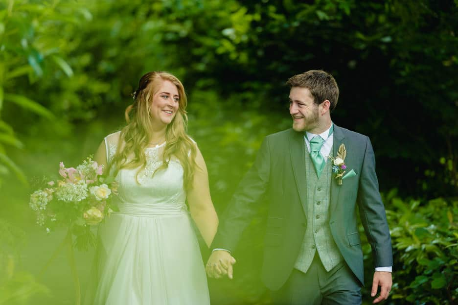 Alice in Wonderland wedding - Katie + Ben 36