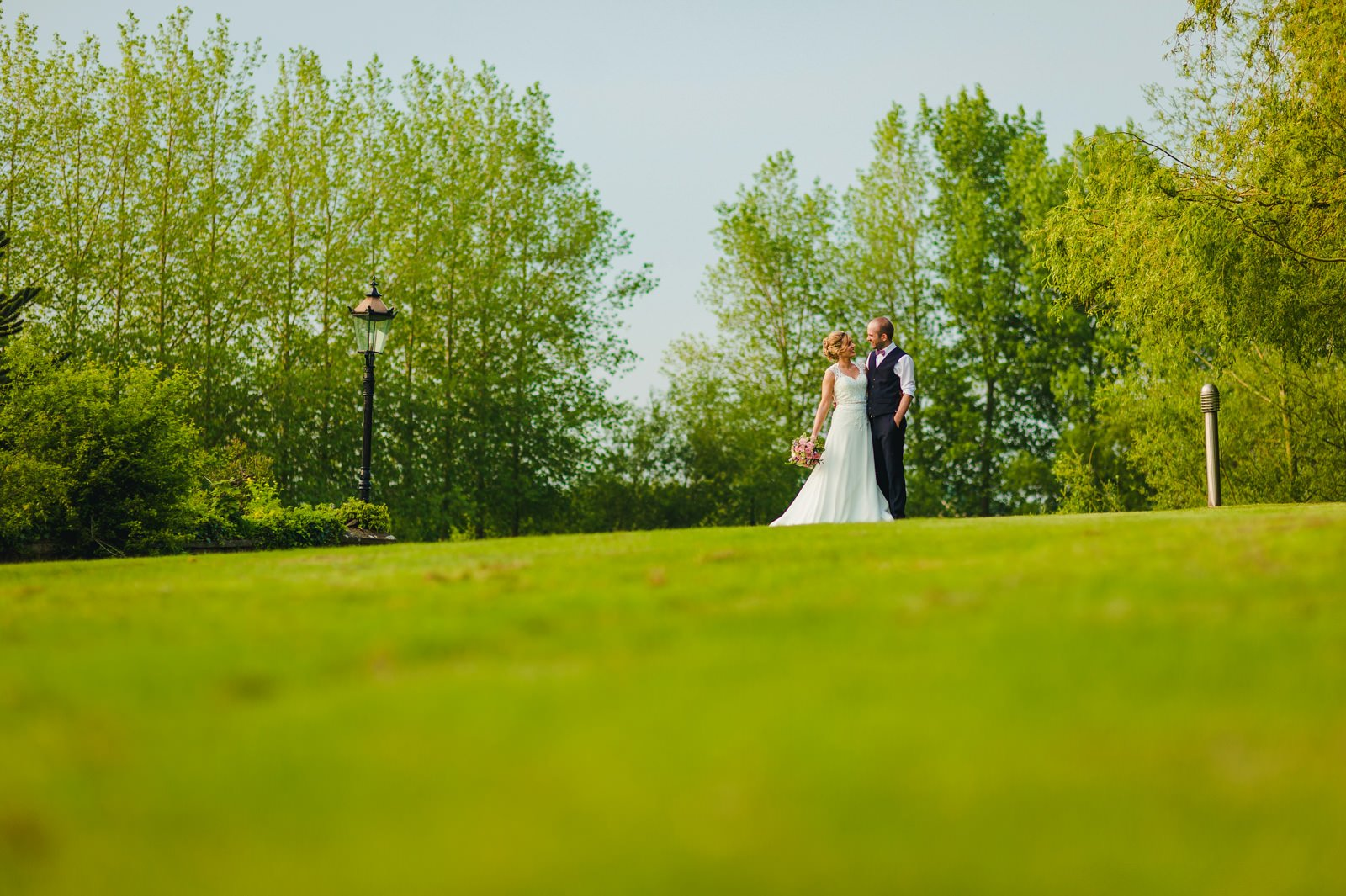 Millers Of Netley wedding, Dorrington, Shrewsbury | Emma + Ben 88