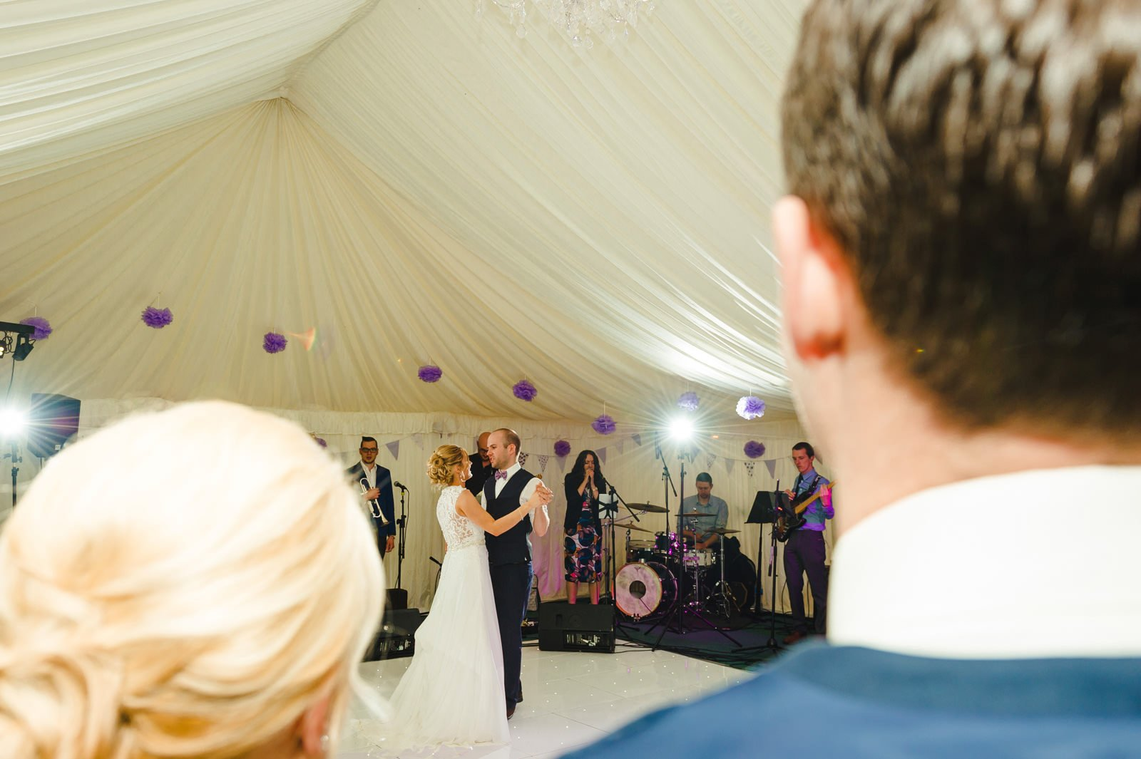 Millers Of Netley wedding, Dorrington, Shrewsbury | Emma + Ben 92