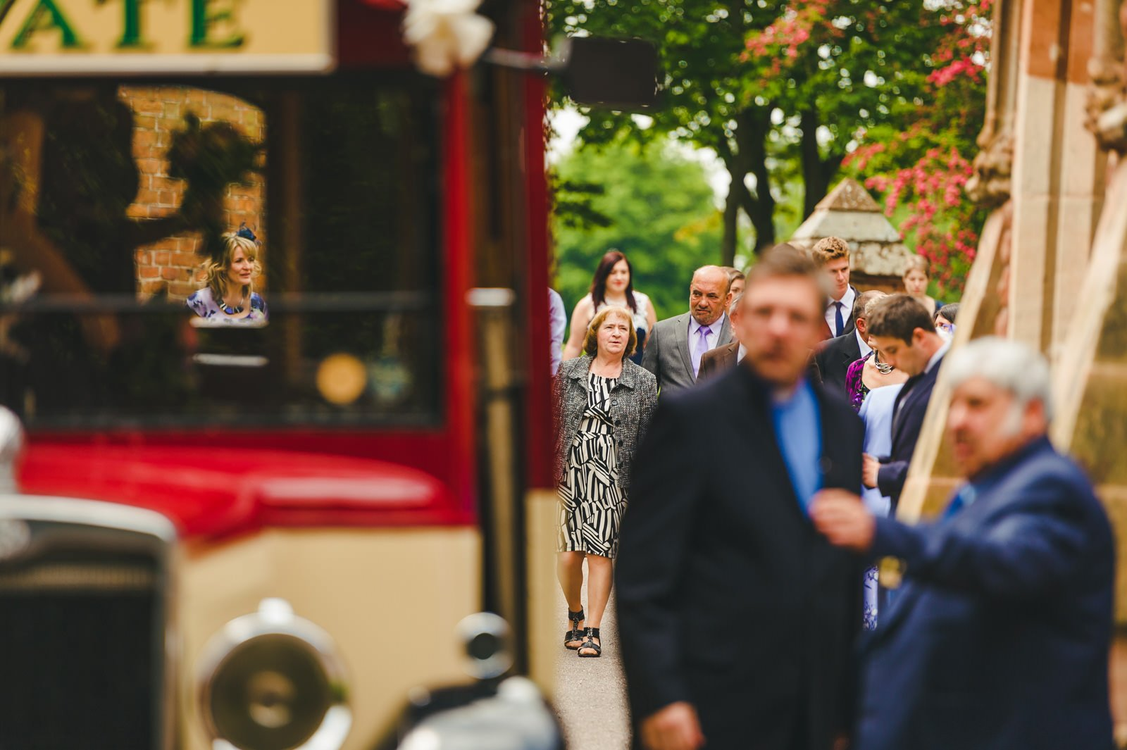 millers of netley wedding 19 - Millers Of Netley wedding, Dorrington, Shrewsbury | Emma + Ben
