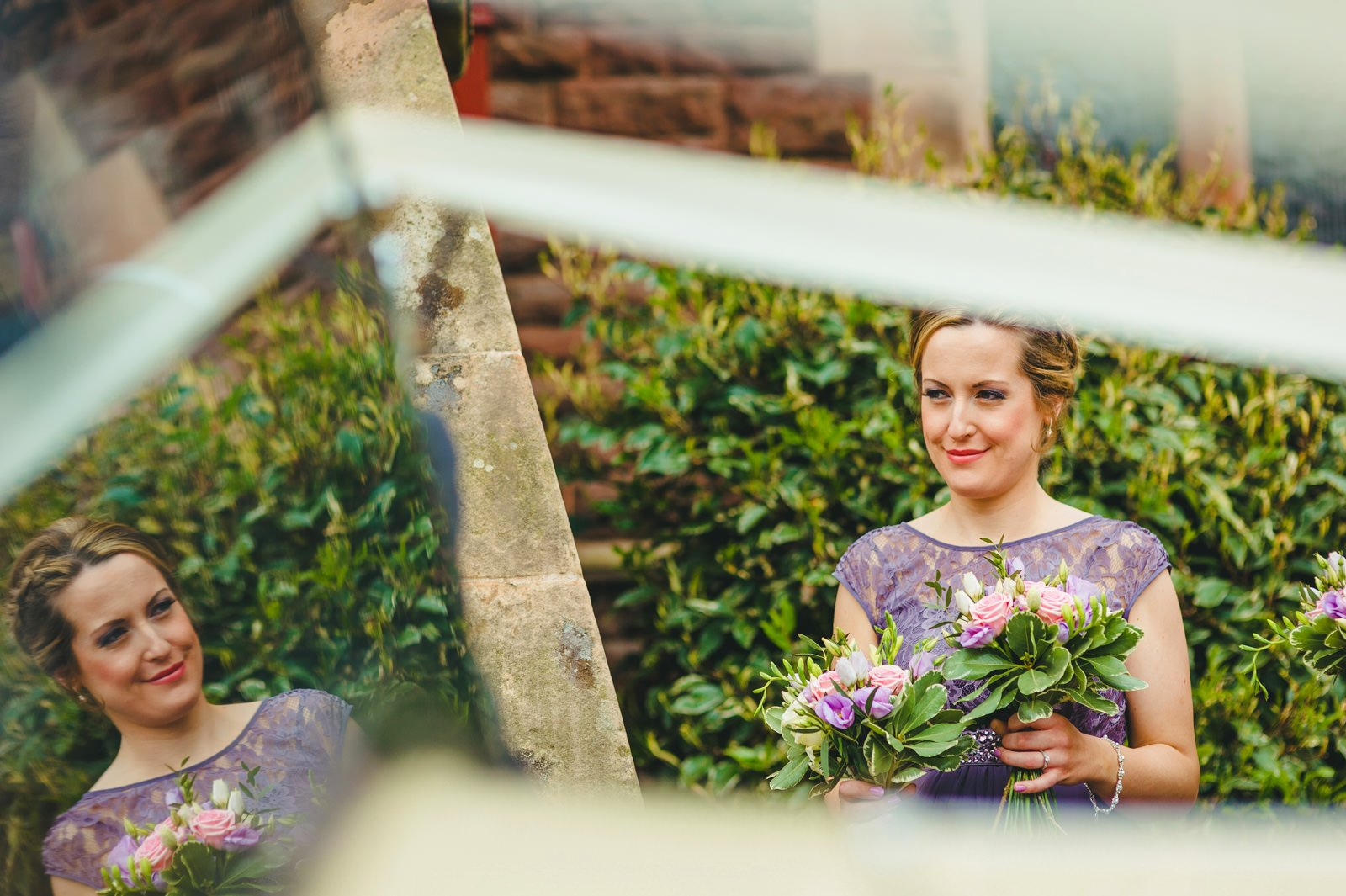 millers of netley wedding 21 - Millers Of Netley wedding, Dorrington, Shrewsbury | Emma + Ben