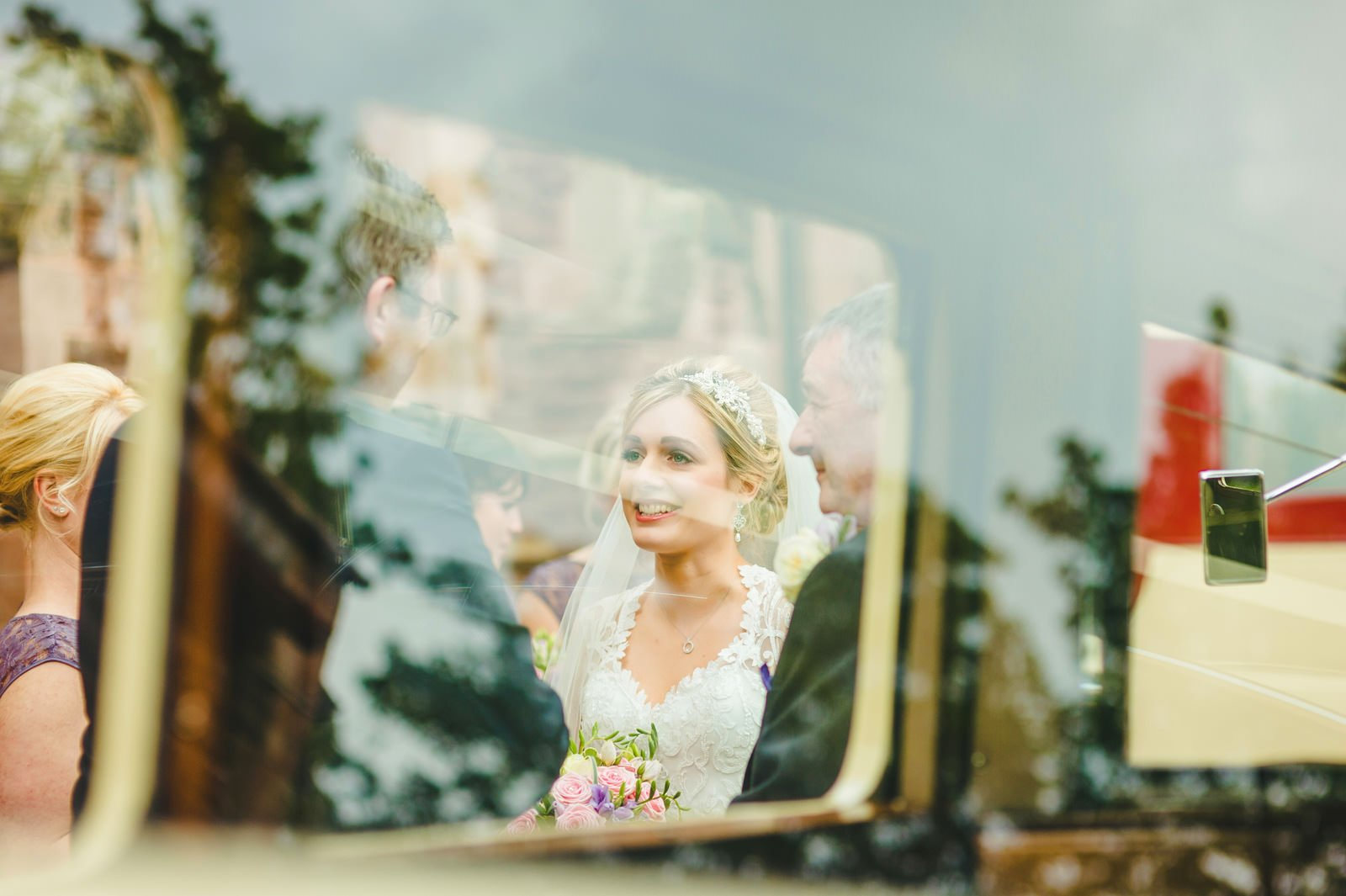 millers of netley wedding 22 - Millers Of Netley wedding, Dorrington, Shrewsbury | Emma + Ben