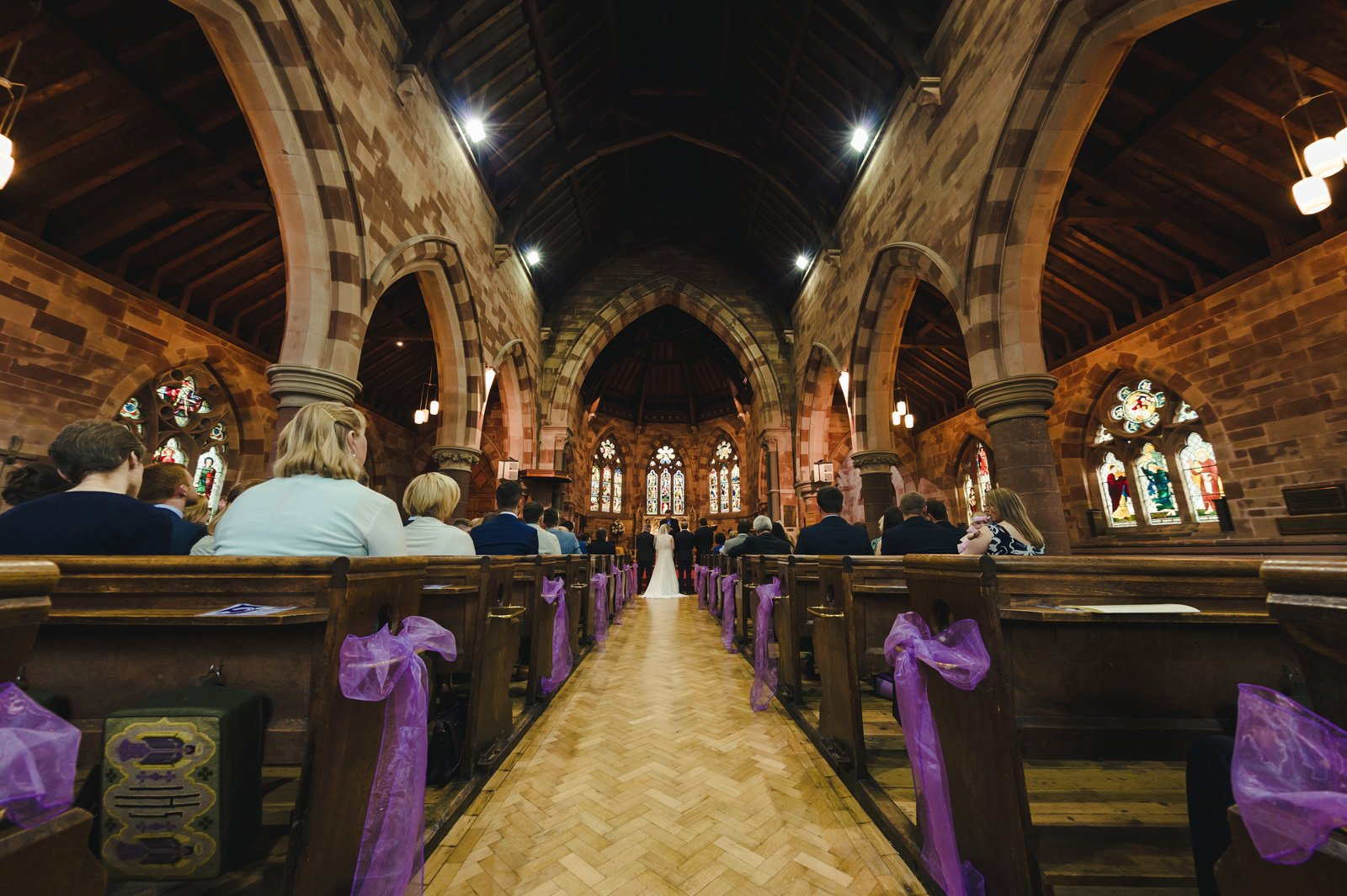 millers of netley wedding 23 - Millers Of Netley wedding, Dorrington, Shrewsbury | Emma + Ben