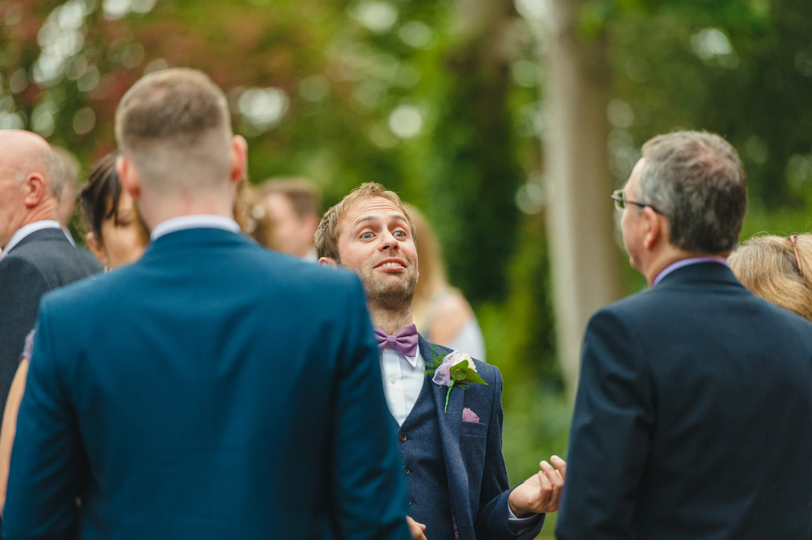 millers of netley wedding 30 - Millers Of Netley wedding, Dorrington, Shrewsbury | Emma + Ben