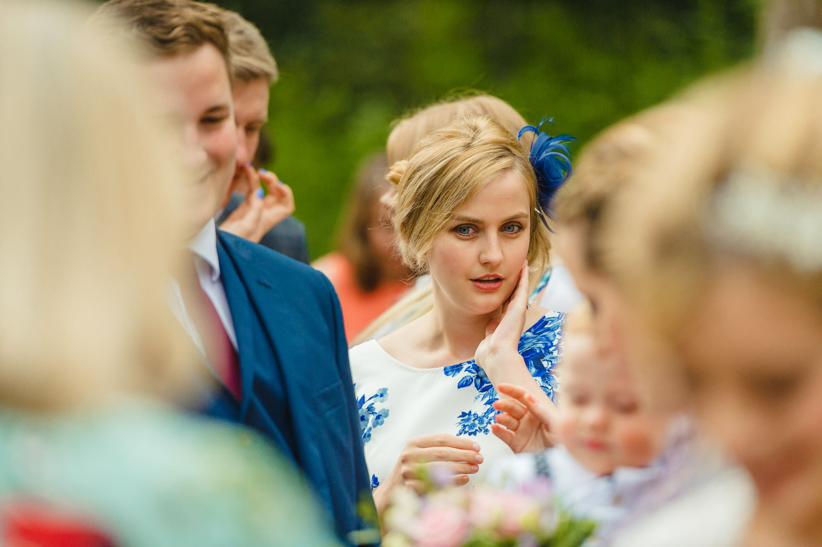 millers of netley wedding 32 - Millers Of Netley wedding, Dorrington, Shrewsbury | Emma + Ben