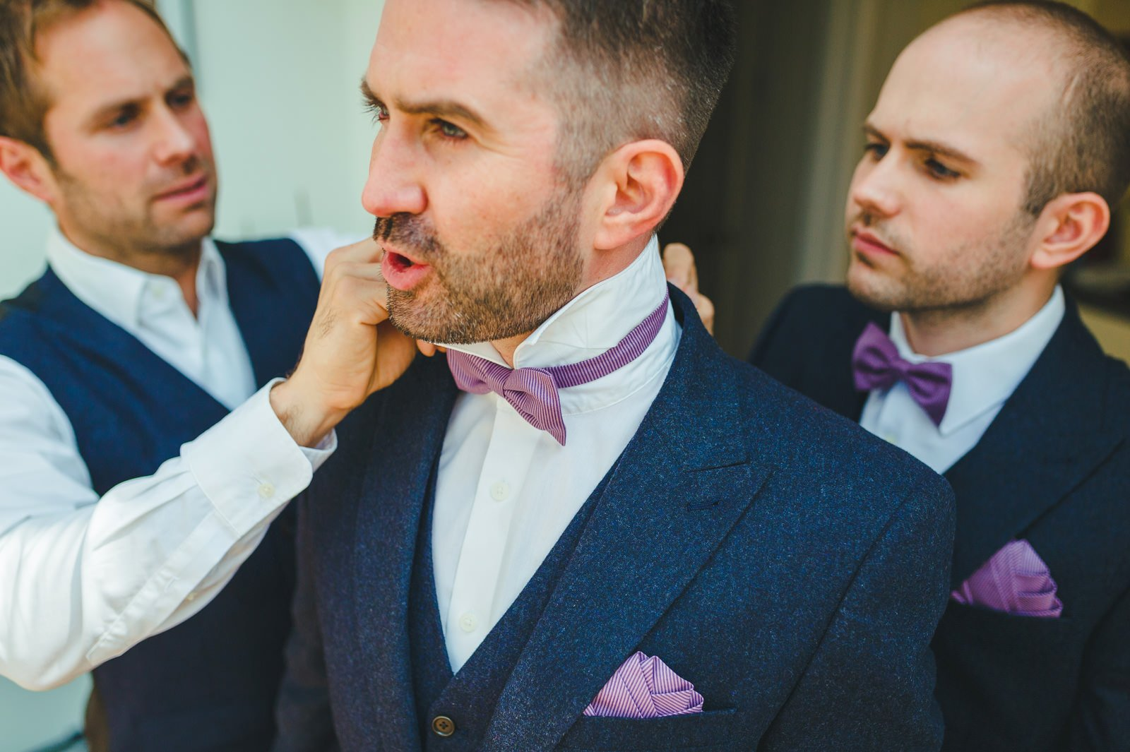 millers of netley wedding 4 - Millers Of Netley wedding, Dorrington, Shrewsbury | Emma + Ben