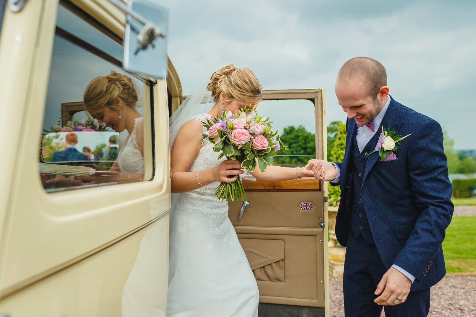 Millers Of Netley wedding, Dorrington, Shrewsbury | Emma + Ben 40