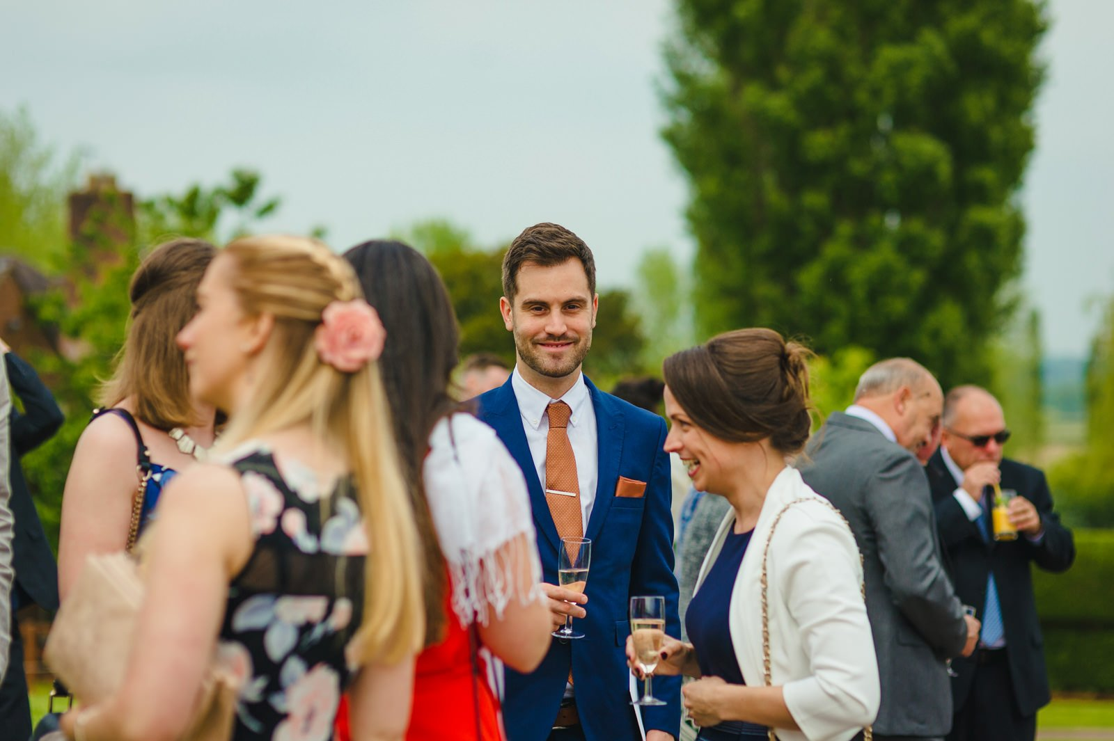millers of netley wedding 54 - Millers Of Netley wedding, Dorrington, Shrewsbury | Emma + Ben