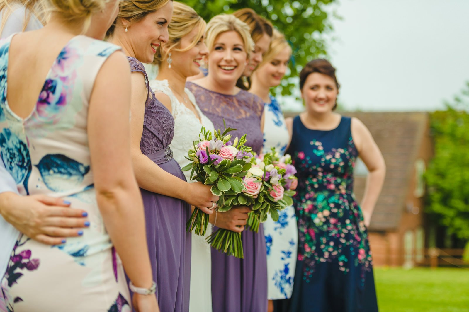 millers of netley wedding 61 - Millers Of Netley wedding, Dorrington, Shrewsbury | Emma + Ben