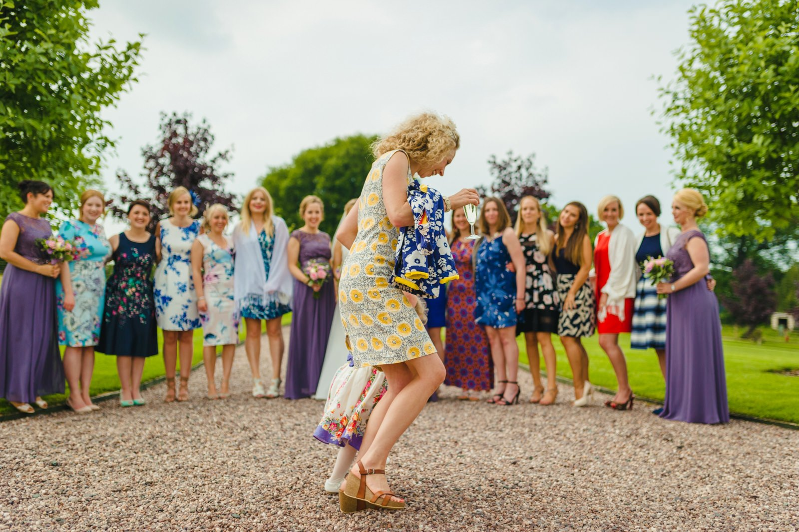 millers of netley wedding 63 - Millers Of Netley wedding, Dorrington, Shrewsbury | Emma + Ben