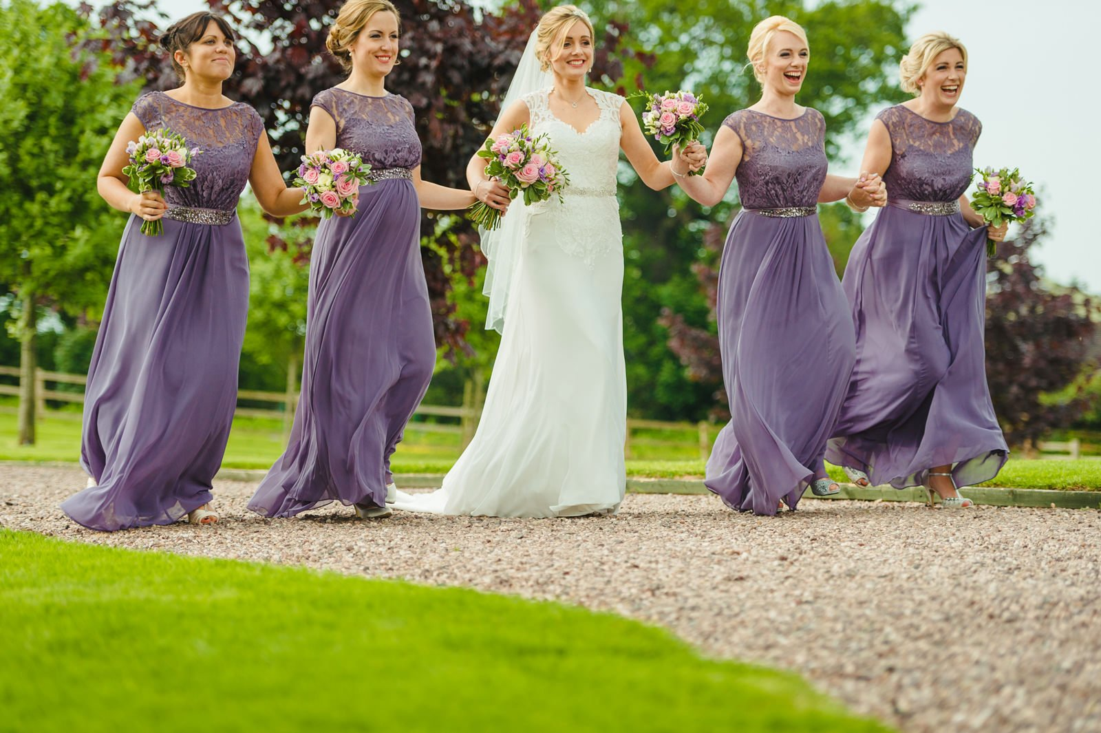 Millers Of Netley wedding, Dorrington, Shrewsbury | Emma + Ben 65