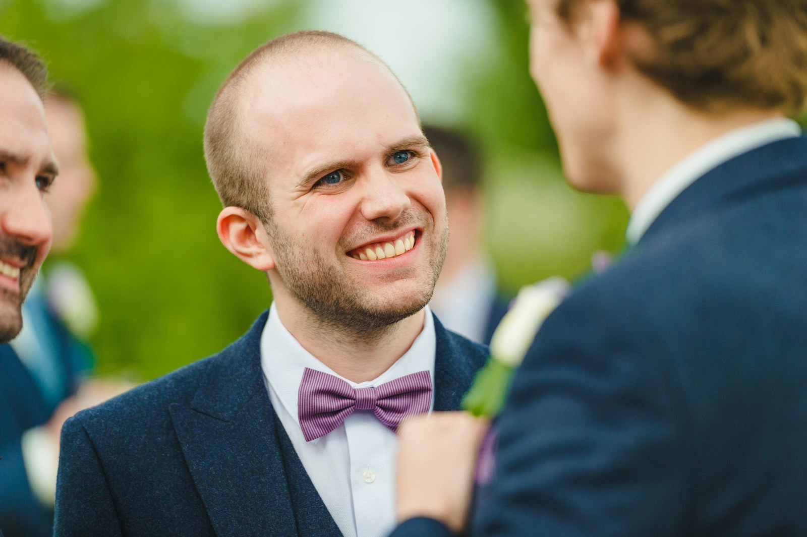 millers of netley wedding 70 - Millers Of Netley wedding, Dorrington, Shrewsbury | Emma + Ben