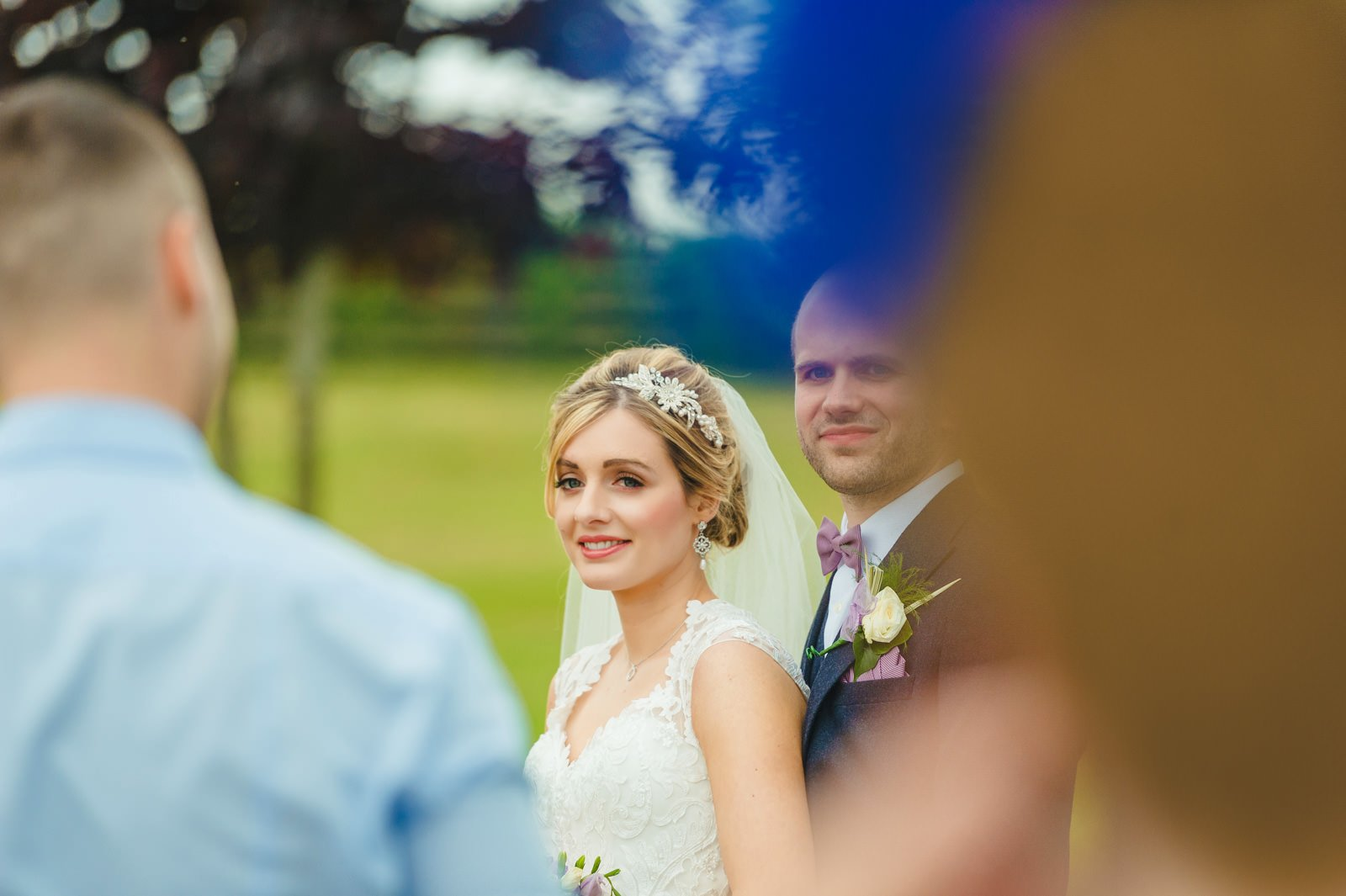 Millers Of Netley wedding, Dorrington, Shrewsbury | Emma + Ben 43