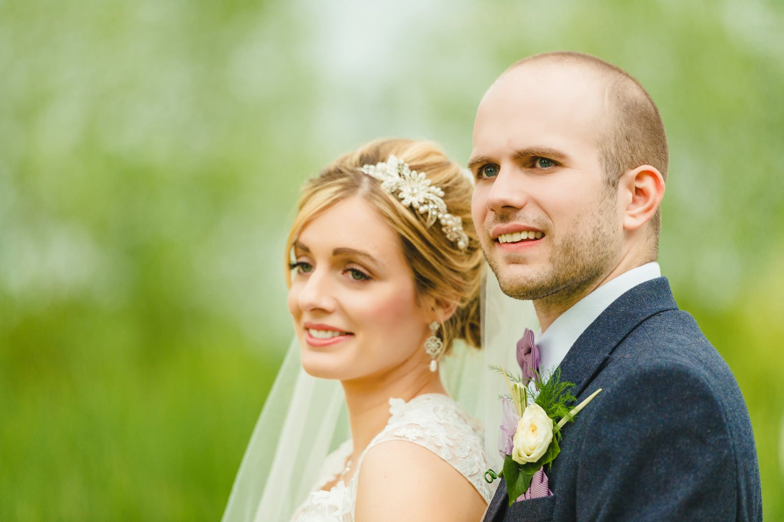 Millers Of Netley wedding, Dorrington, Shrewsbury | Emma + Ben 66