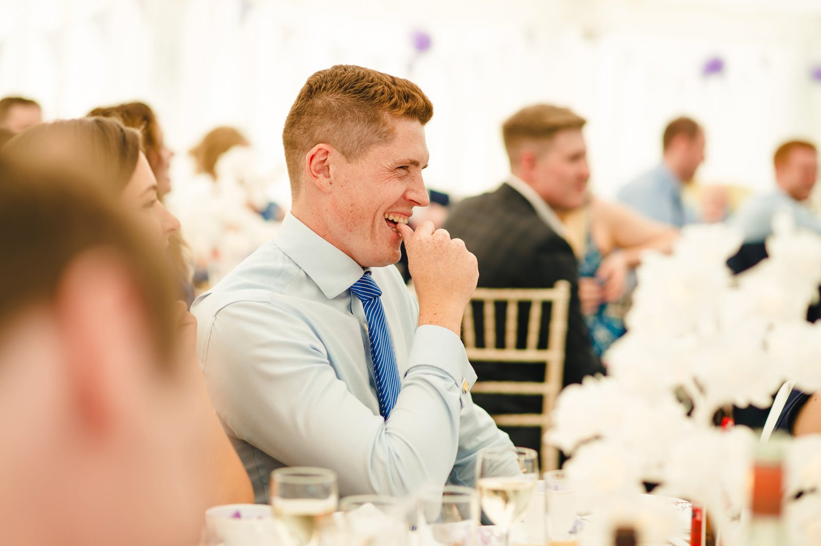 millers of netley wedding 85 - Millers Of Netley wedding, Dorrington, Shrewsbury | Emma + Ben