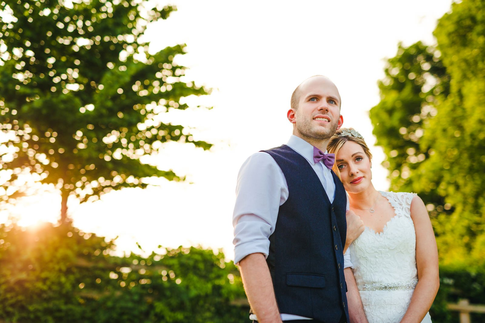 Millers Of Netley wedding, Dorrington, Shrewsbury | Emma + Ben 87
