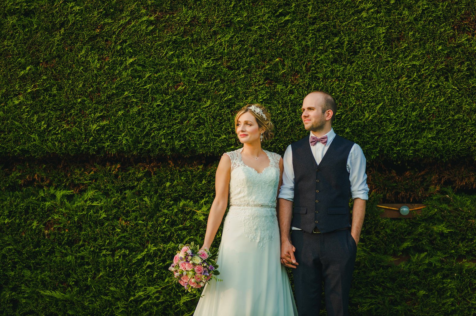 millers of netley wedding 99 - Millers Of Netley wedding, Dorrington, Shrewsbury | Emma + Ben