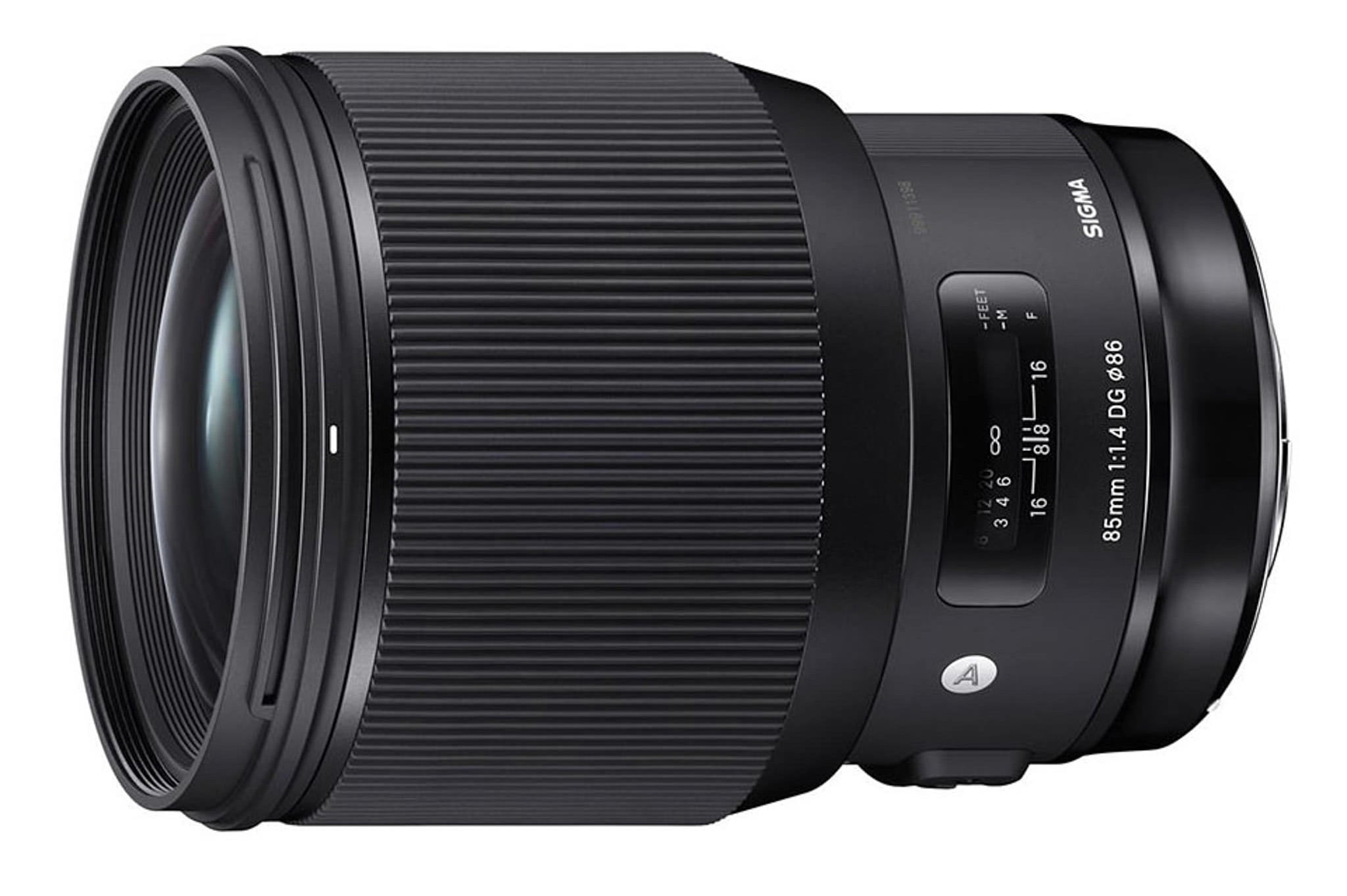 Sigma 85mm F1.4 ART review vs Wedding Photography 1