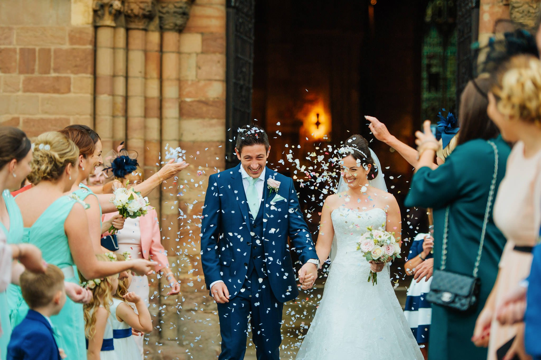 eastnor castle wedding pictures 40 - Eastnor Castle wedding photographer Herefordshire, West Midlands - Sarah + Dean