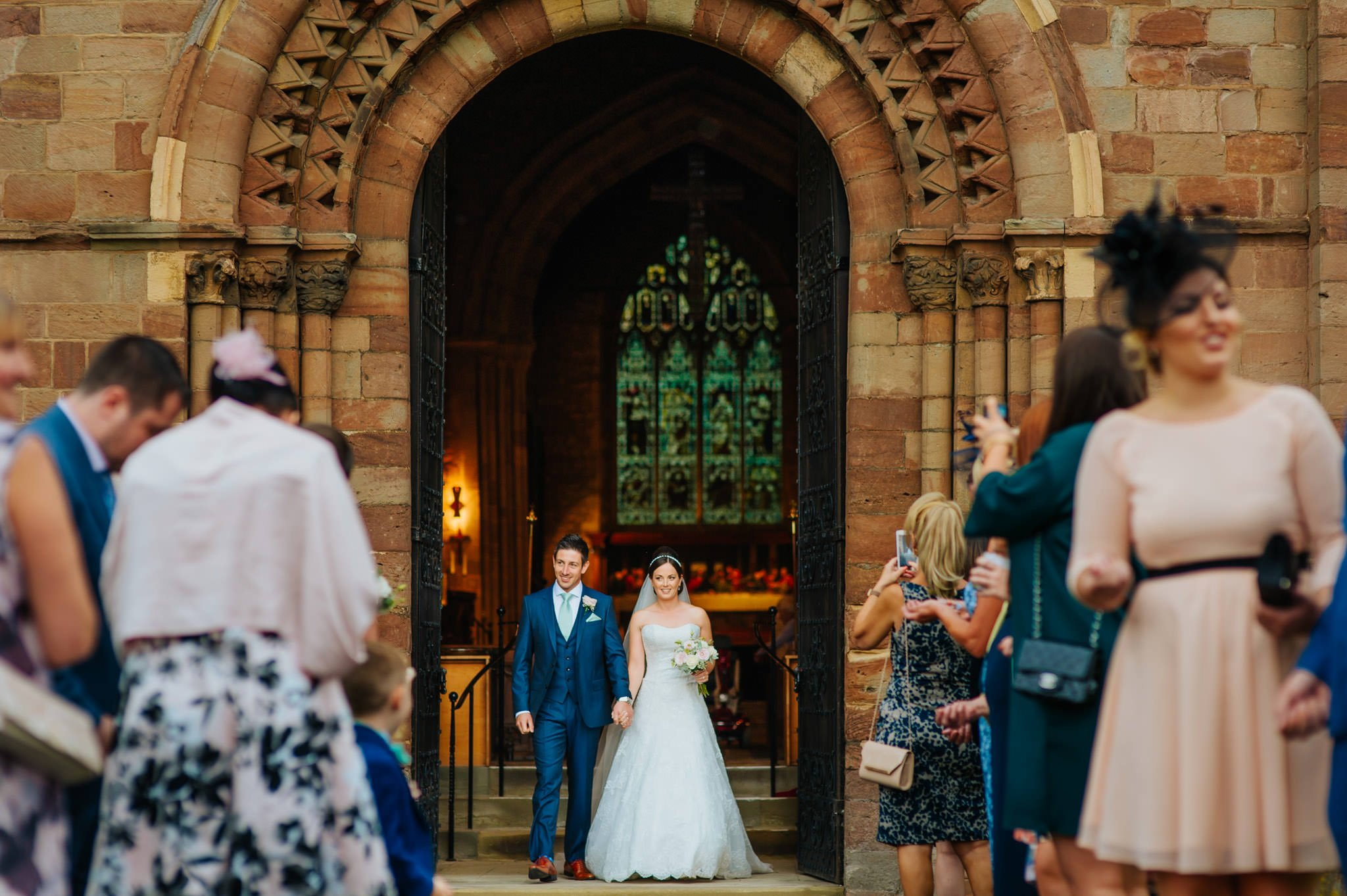 eastnor castle wedding pictures 41 - Eastnor Castle wedding photographer Herefordshire, West Midlands - Sarah + Dean