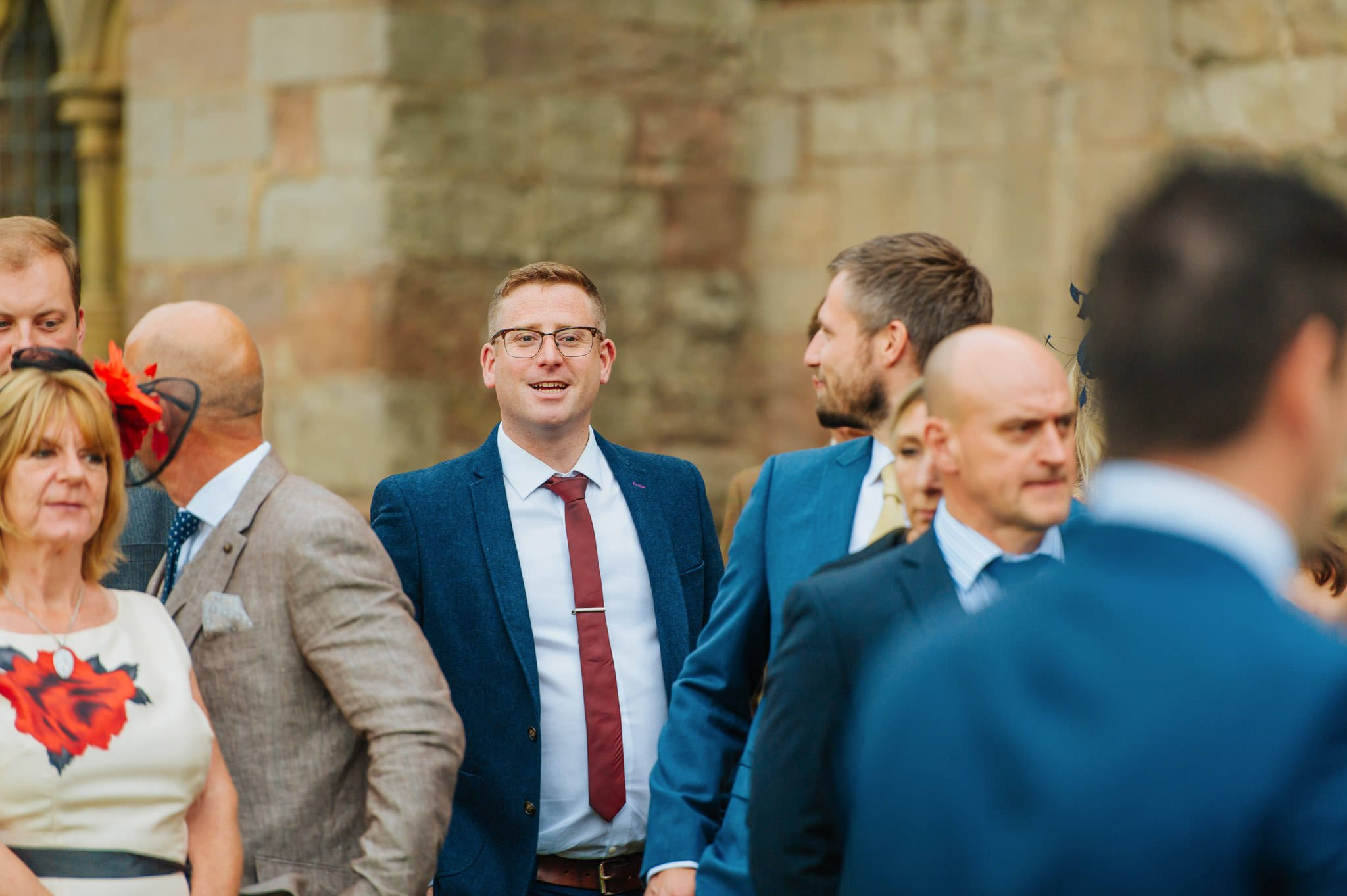 eastnor castle wedding pictures 44 - Eastnor Castle wedding photographer Herefordshire, West Midlands - Sarah + Dean
