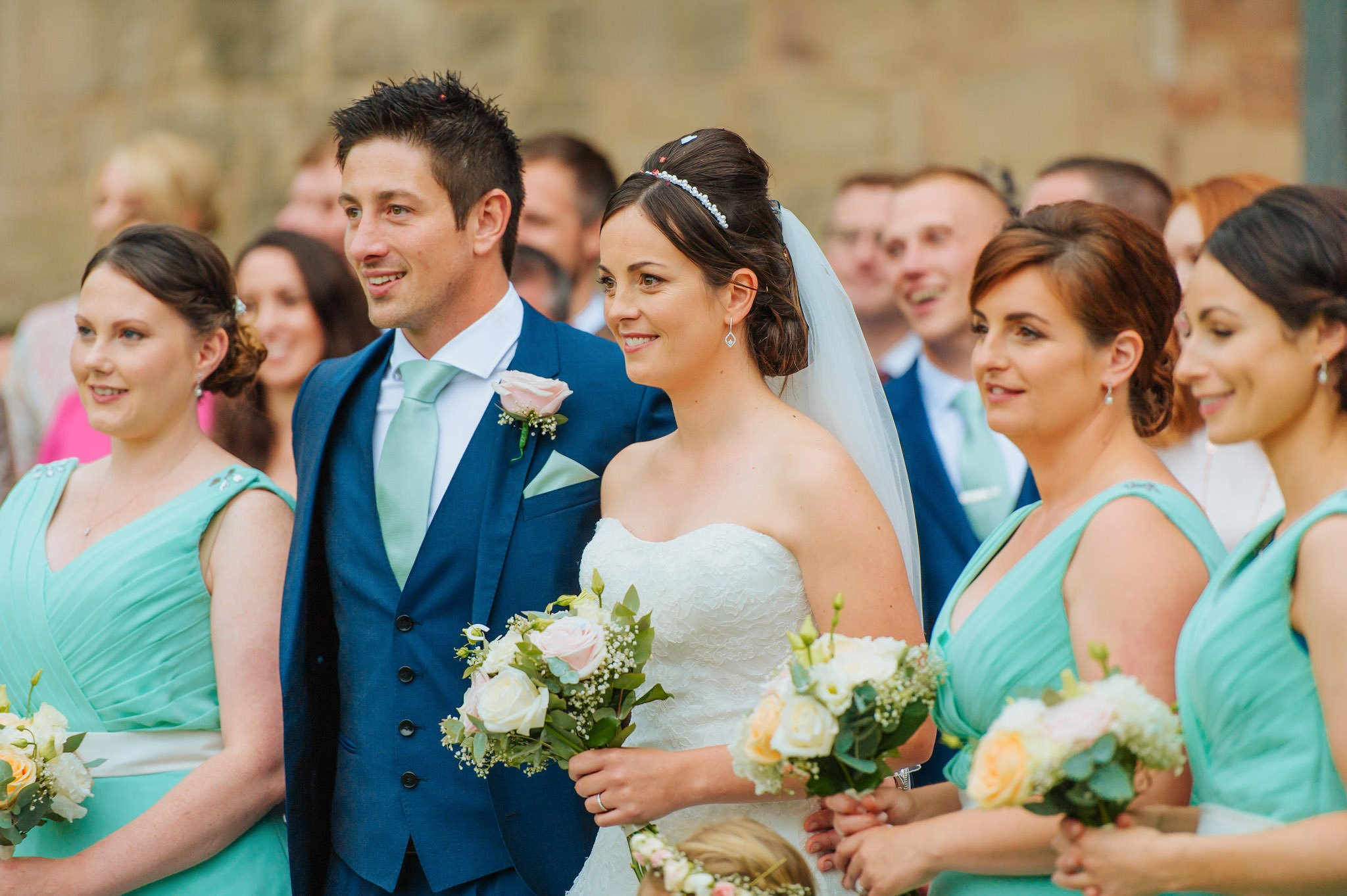 eastnor castle wedding pictures 45 - Eastnor Castle wedding photographer Herefordshire, West Midlands - Sarah + Dean