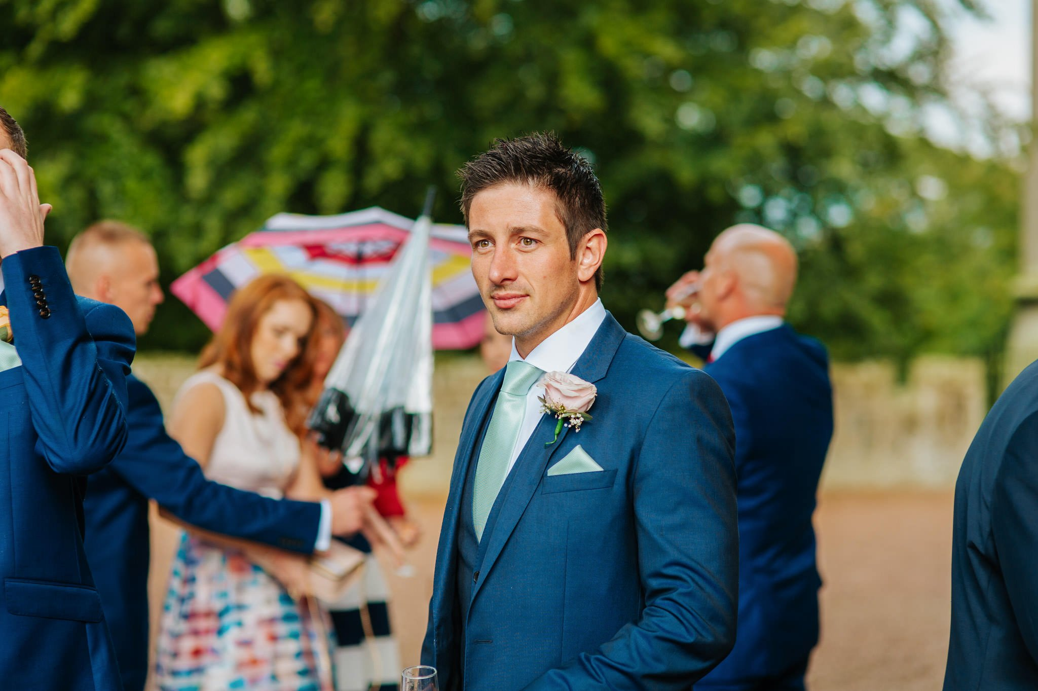 eastnor castle wedding pictures 54 - Eastnor Castle wedding photographer Herefordshire, West Midlands - Sarah + Dean