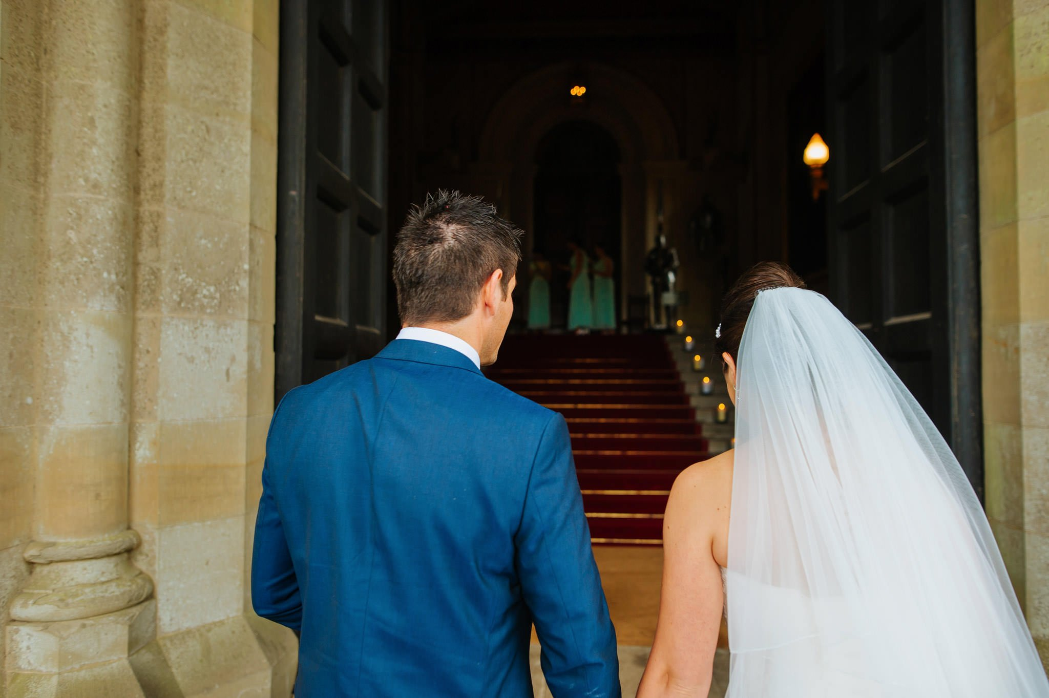eastnor castle wedding pictures 55 - Eastnor Castle wedding photographer Herefordshire, West Midlands - Sarah + Dean