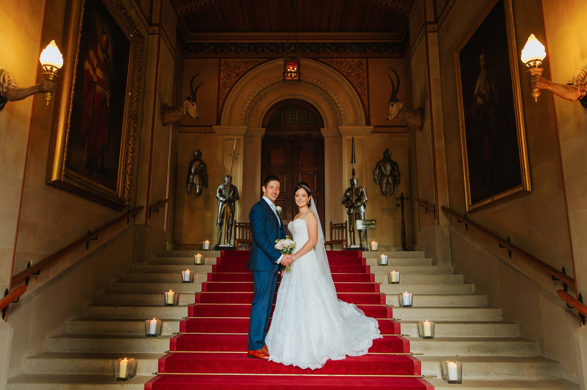 eastnor castle wedding pictures 56 - Eastnor Castle wedding photographer Herefordshire, West Midlands - Sarah + Dean