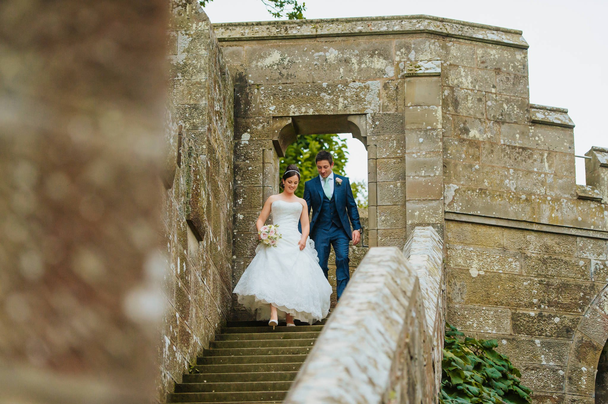 eastnor castle wedding pictures 68 - Eastnor Castle wedding photographer Herefordshire, West Midlands - Sarah + Dean