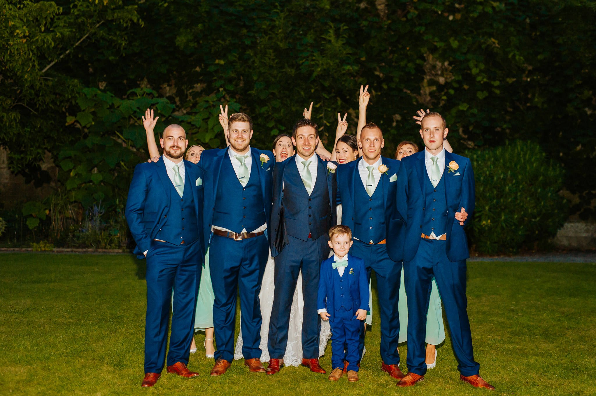 eastnor castle wedding pictures 75 - Eastnor Castle wedding photographer Herefordshire, West Midlands - Sarah + Dean