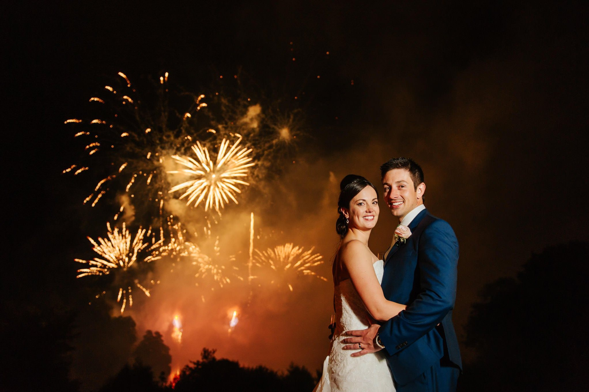 Eastnor Castle wedding photographer Herefordshire, West Midlands - Sarah + Dean 20