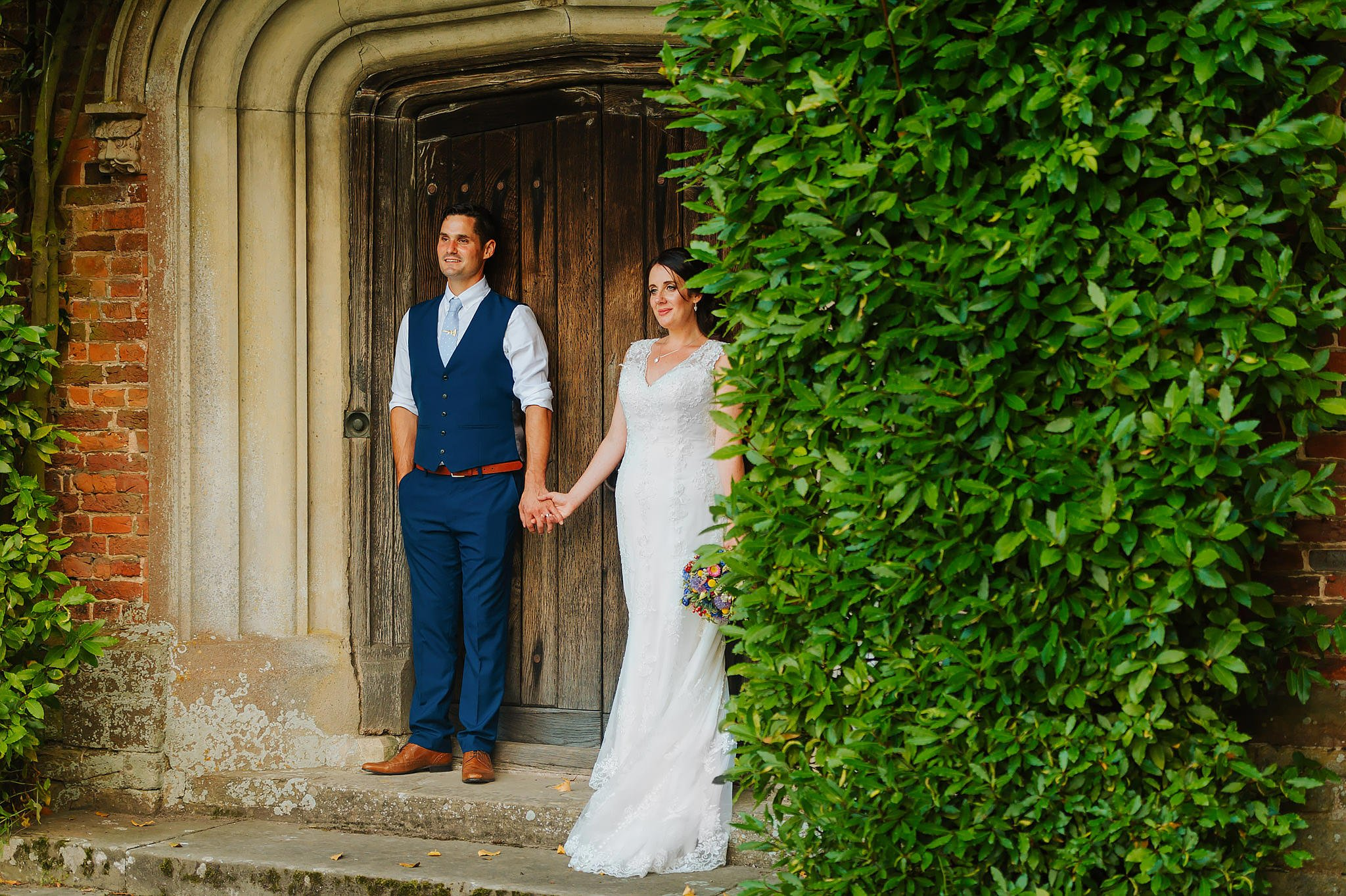 hellens manor wedding 145 - Wedding photography at Hellens Manor in Herefordshire, West Midlands | Shelley + Ian