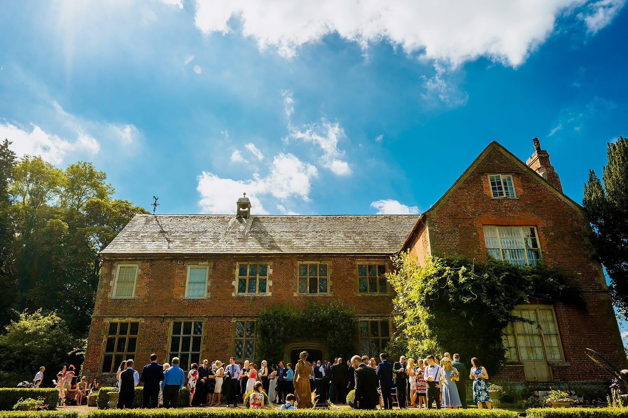 hellens manor wedding 55 - Wedding photography at Hellens Manor in Herefordshire, West Midlands | Shelley + Ian