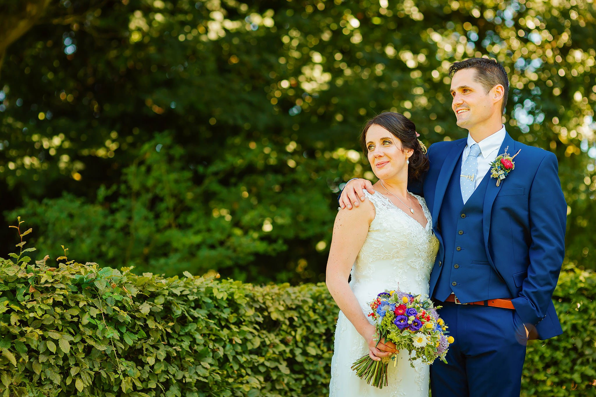 hellens manor wedding 75 - Wedding photography at Hellens Manor in Herefordshire, West Midlands | Shelley + Ian