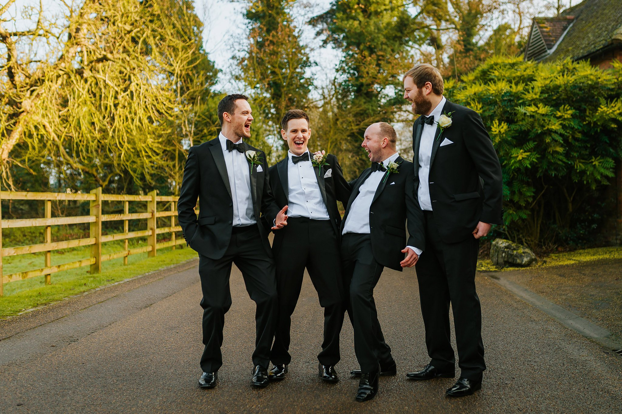 Coombe Abbey wedding in Coventry, Warwickshire - Sam + Matt 14