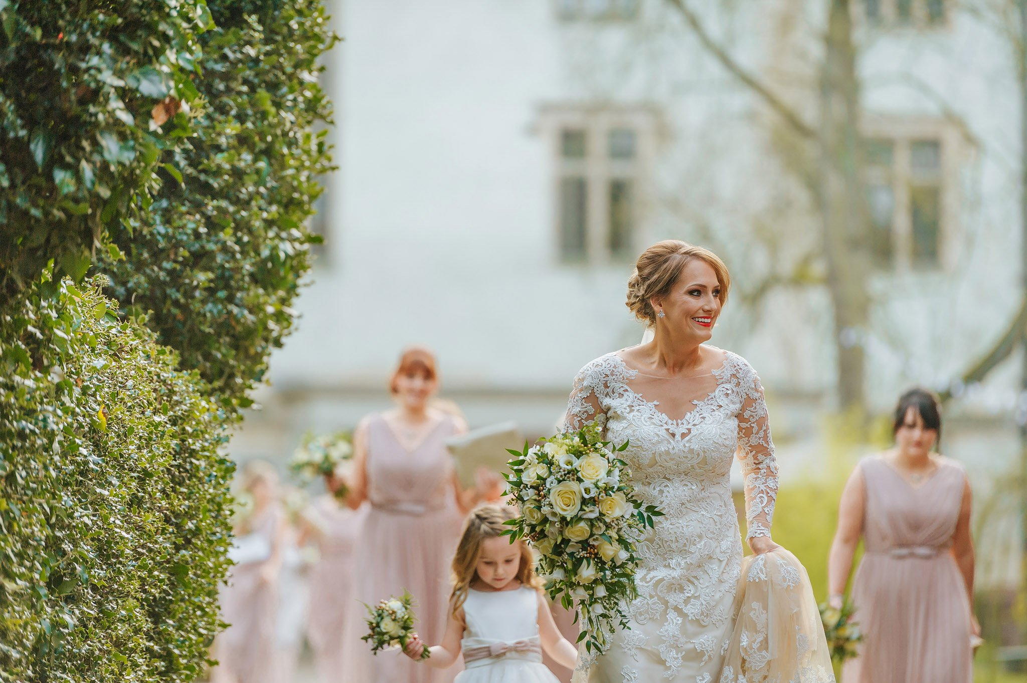 Coombe Abbey wedding in Coventry, Warwickshire - Sam + Matt 15