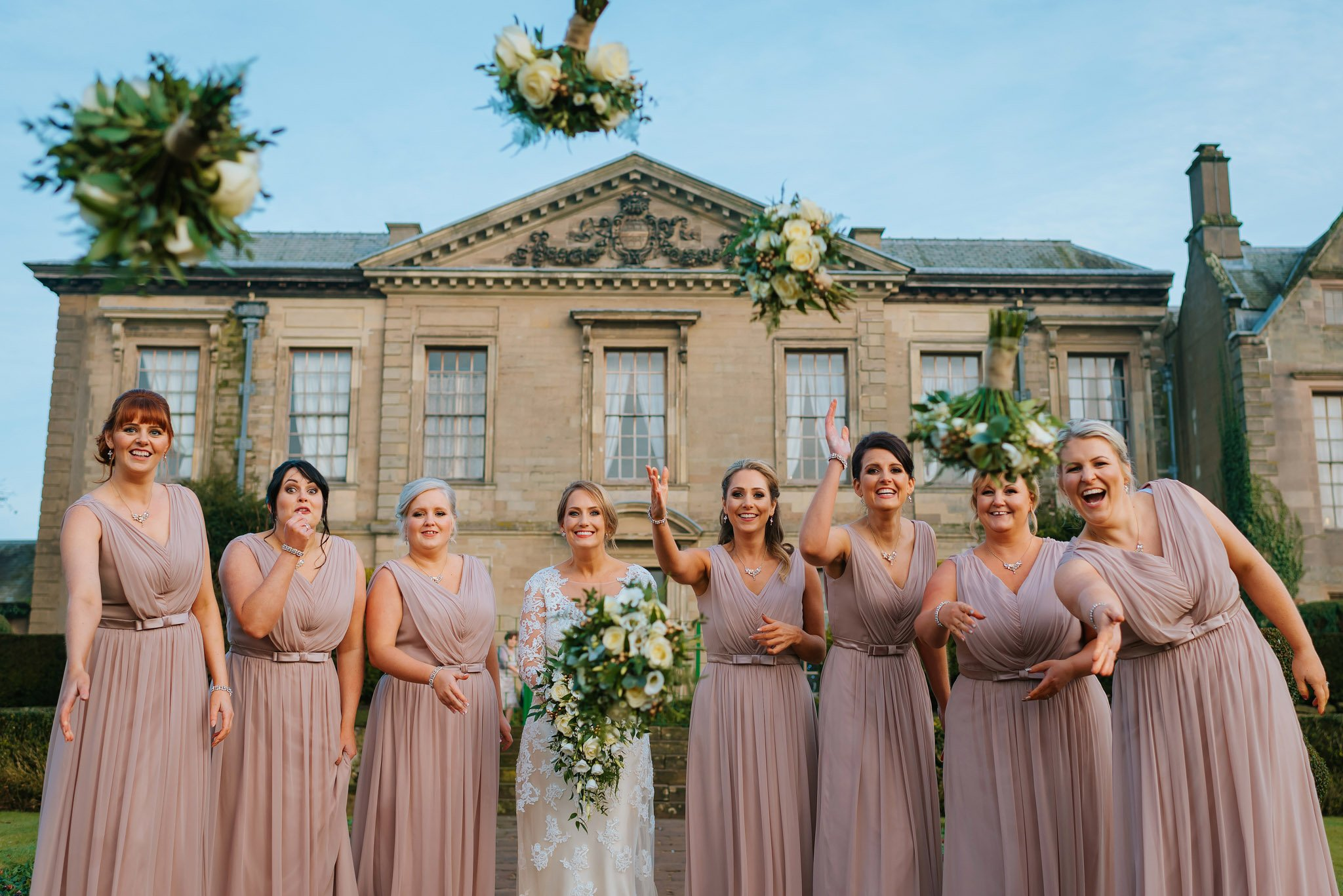 Coombe Abbey wedding in Coventry, Warwickshire - Sam + Matt 27