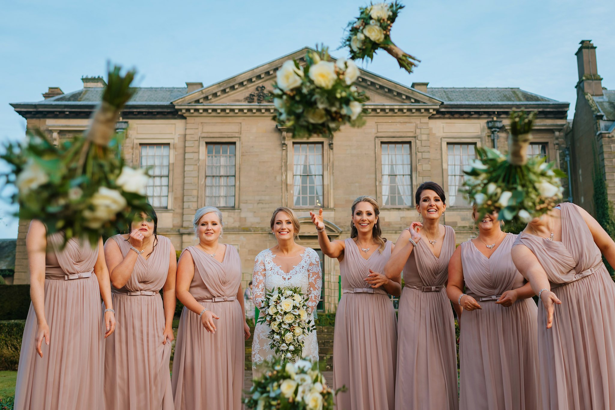 Coombe Abbey wedding in Coventry, Warwickshire - Sam + Matt 28