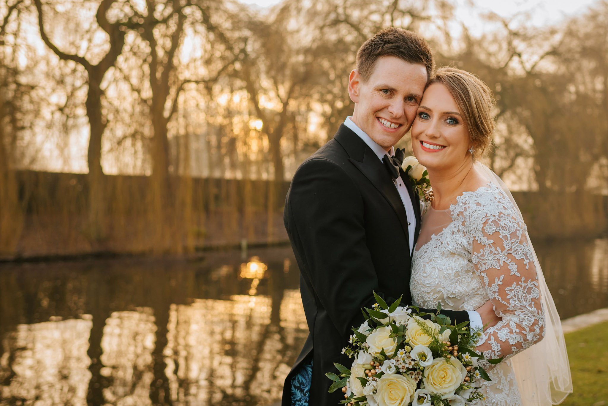Coombe Abbey wedding in Coventry, Warwickshire - Sam + Matt 29