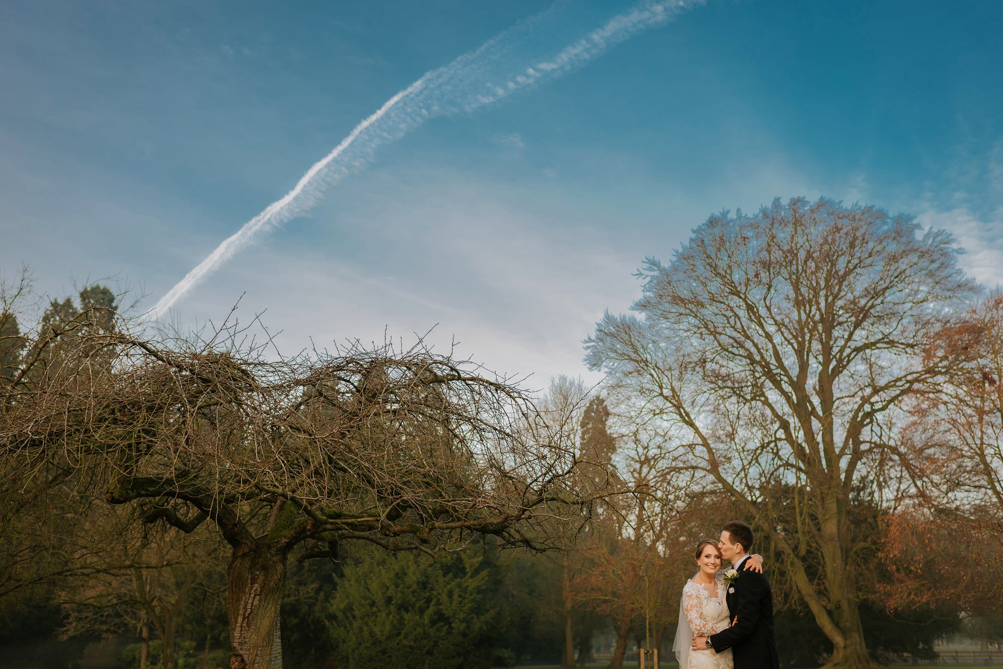 Coombe Abbey wedding in Coventry, Warwickshire - Sam + Matt 30