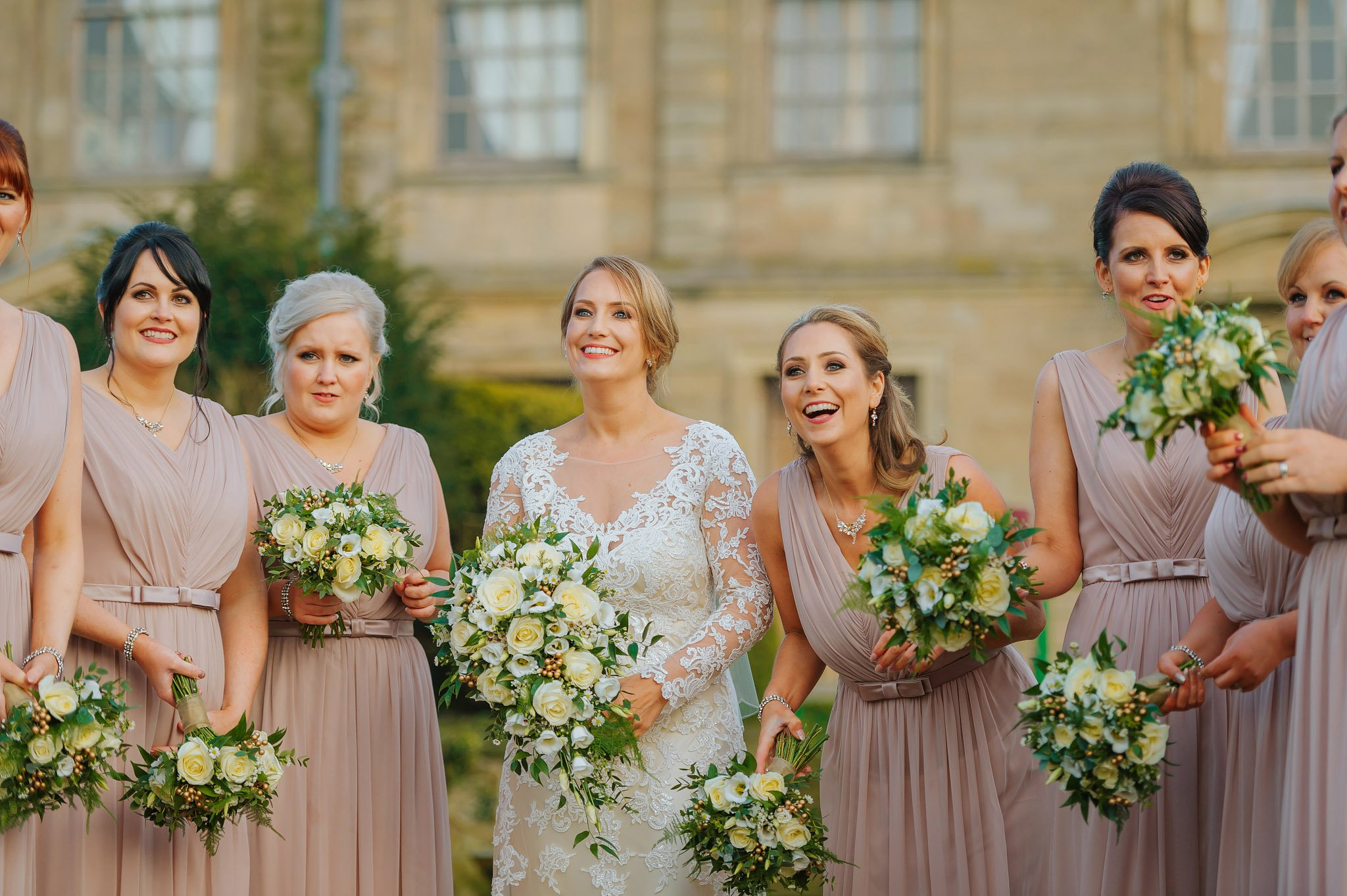 Coombe Abbey wedding in Coventry, Warwickshire - Sam + Matt 46