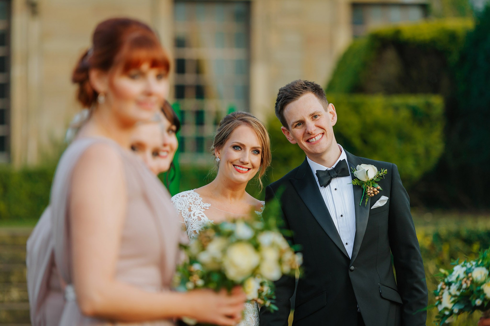 Coombe Abbey wedding in Coventry, Warwickshire - Sam + Matt 35