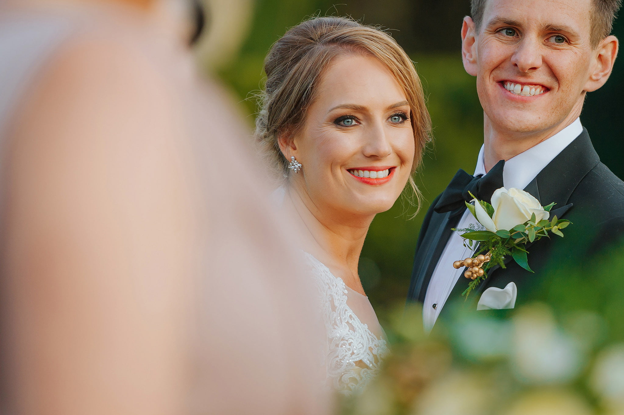 Coombe Abbey wedding in Coventry, Warwickshire - Sam + Matt 45
