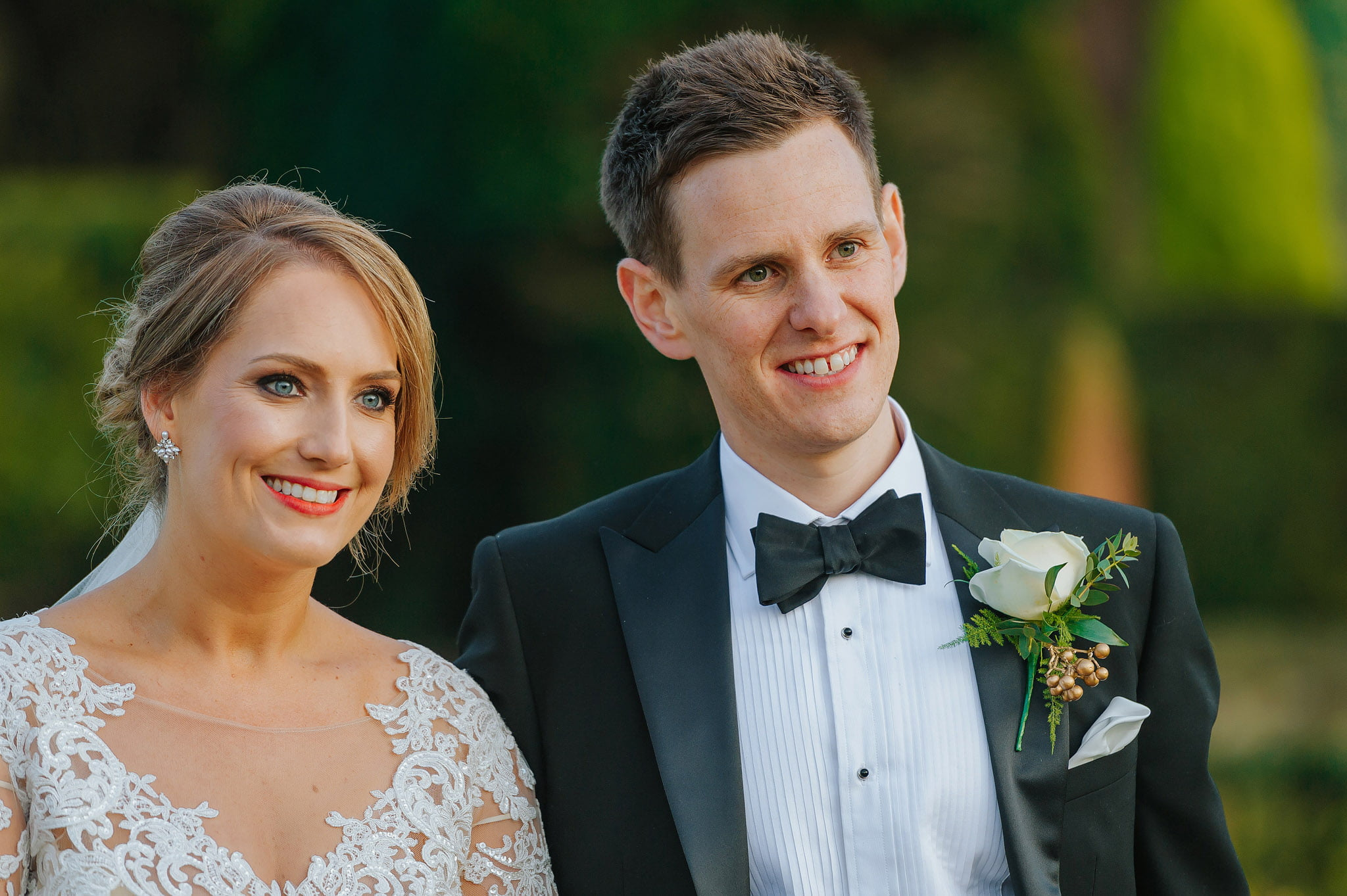 Coombe Abbey wedding in Coventry, Warwickshire - Sam + Matt 39