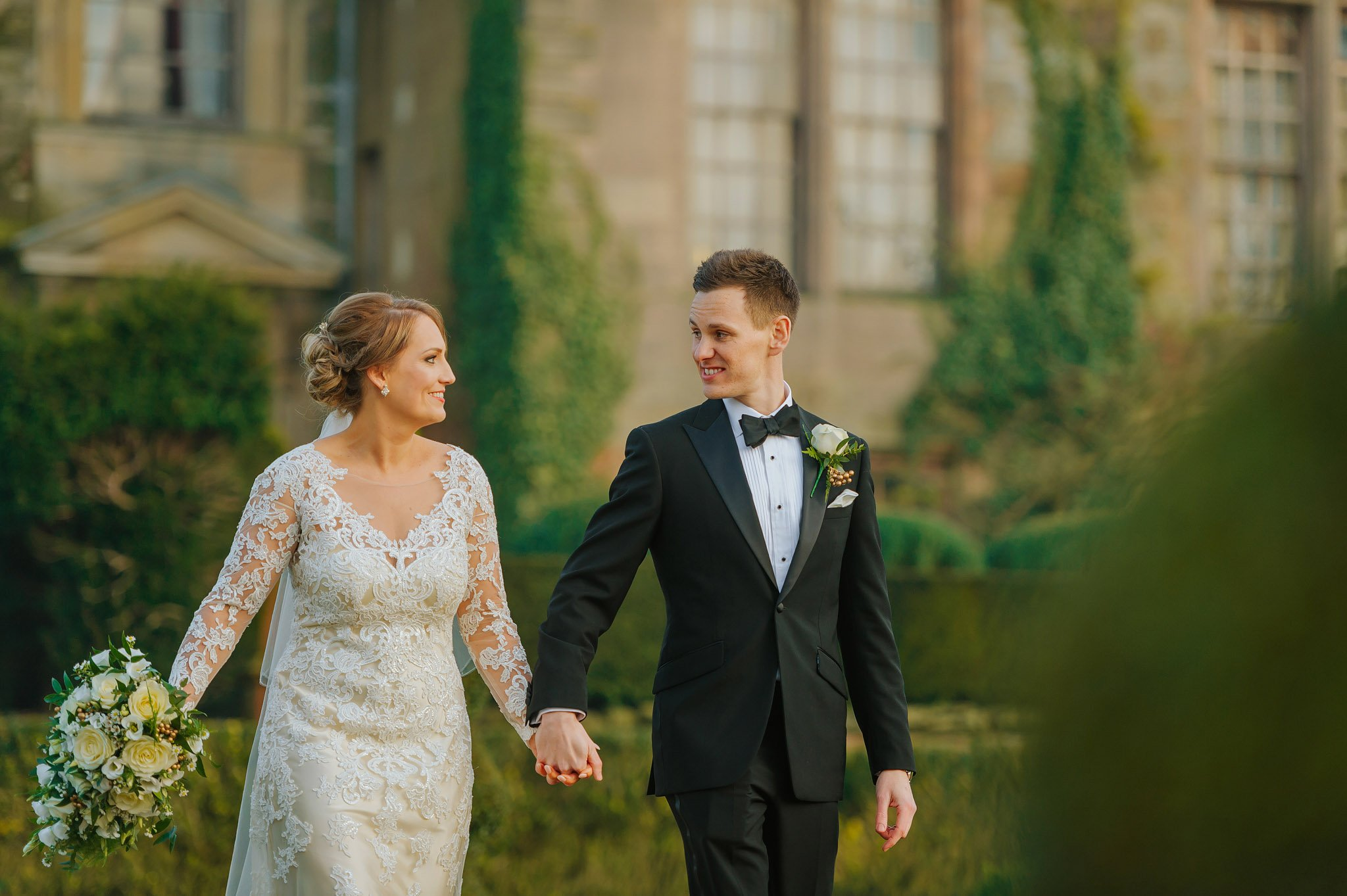 Coombe Abbey wedding in Coventry, Warwickshire - Sam + Matt 43