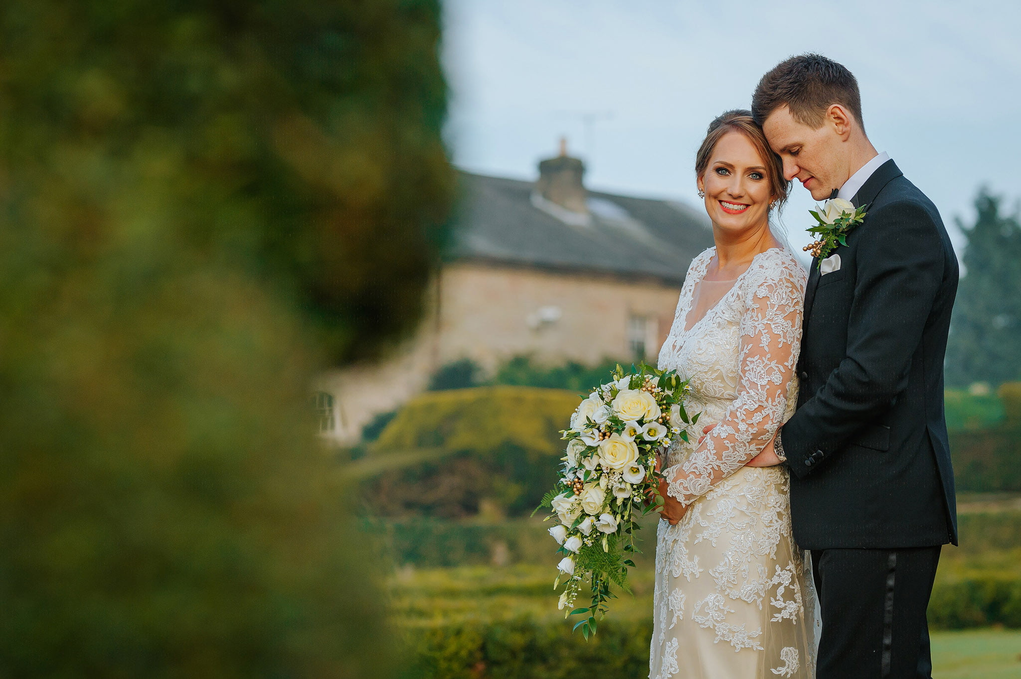 Coombe Abbey wedding in Coventry, Warwickshire - Sam + Matt 54